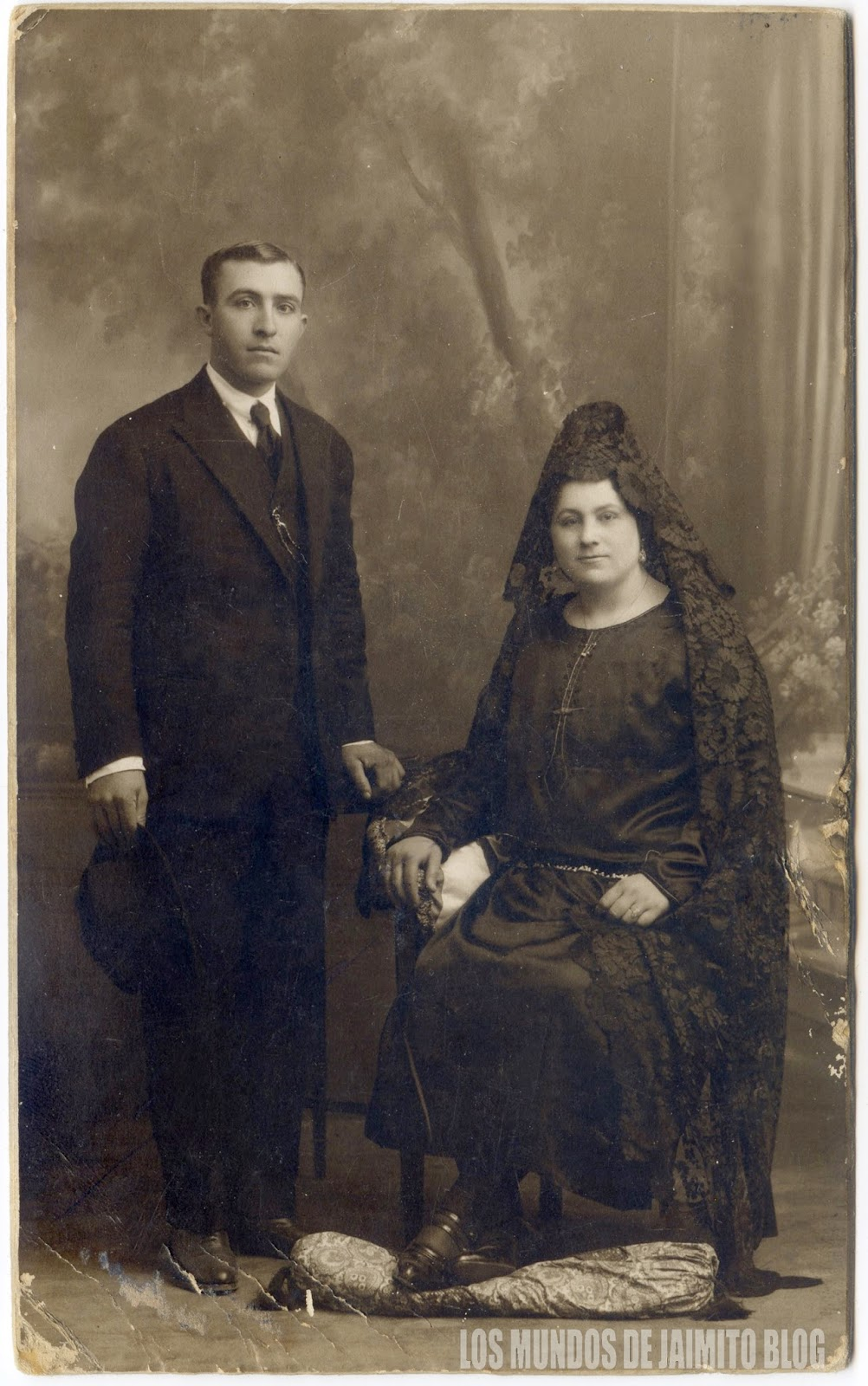 Foto de boda. Estudio Ferri. Valencia