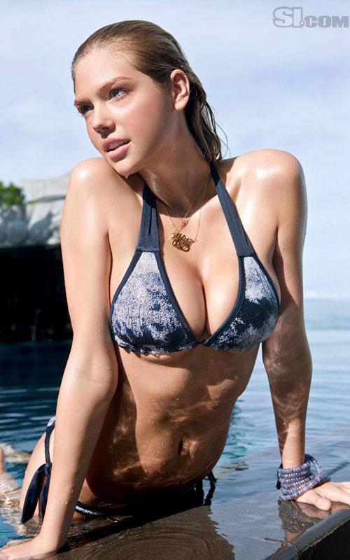 Kate Upton, Model