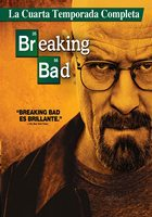 Breaking Bad Temporada 4 720p Latino-Ingles