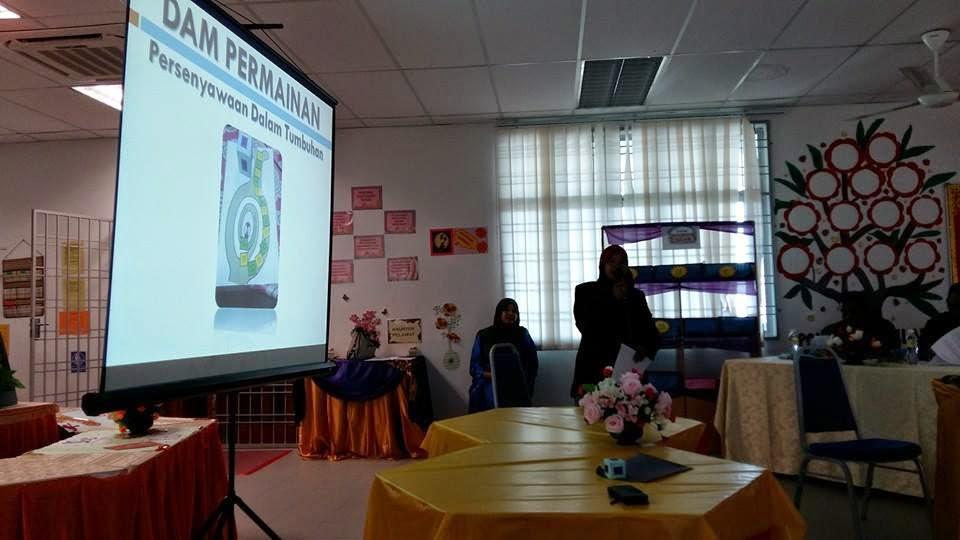 Pertandingan Inovasi 2015 Peringkat Sekolah