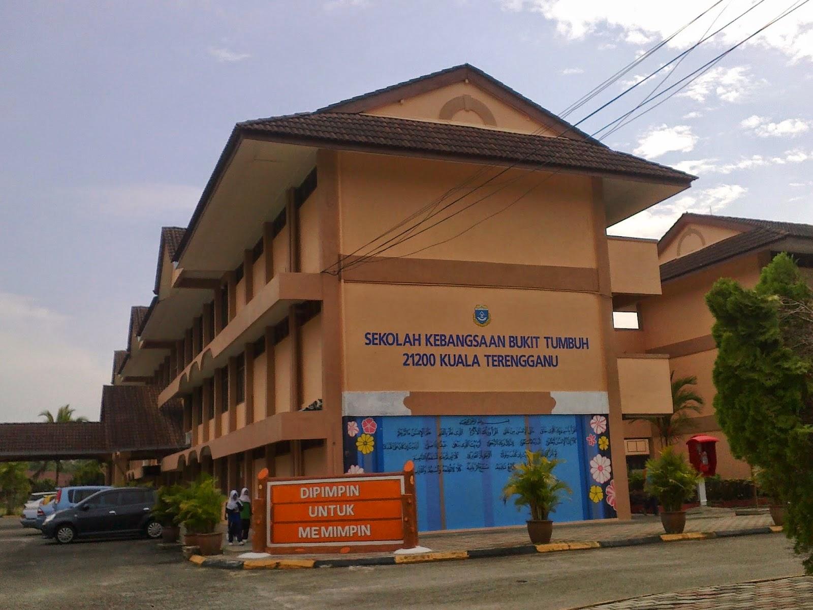 SK Bukit Tumbuh