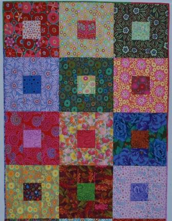 Celebration Quilters | Memorial Quilt