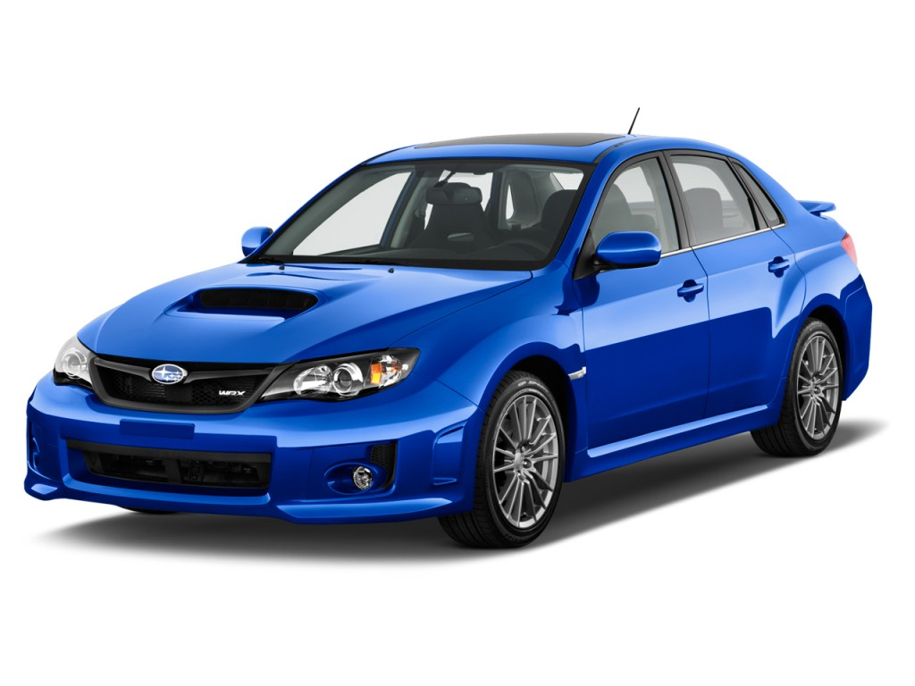 cars today 2012 subaru impreza wrx sti. Black Bedroom Furniture Sets. Home Design Ideas