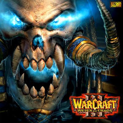 Вышел патч 1.27 для WarCraft 3