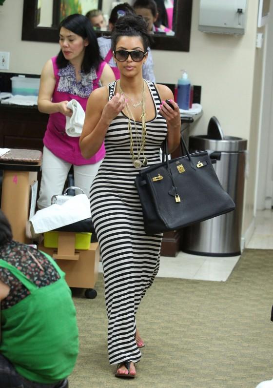 Kim Kardashian Latest News - Sue\'s Private Gossip blog