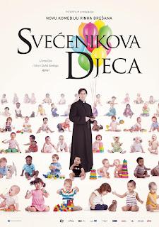 The Priest's Children (2013)