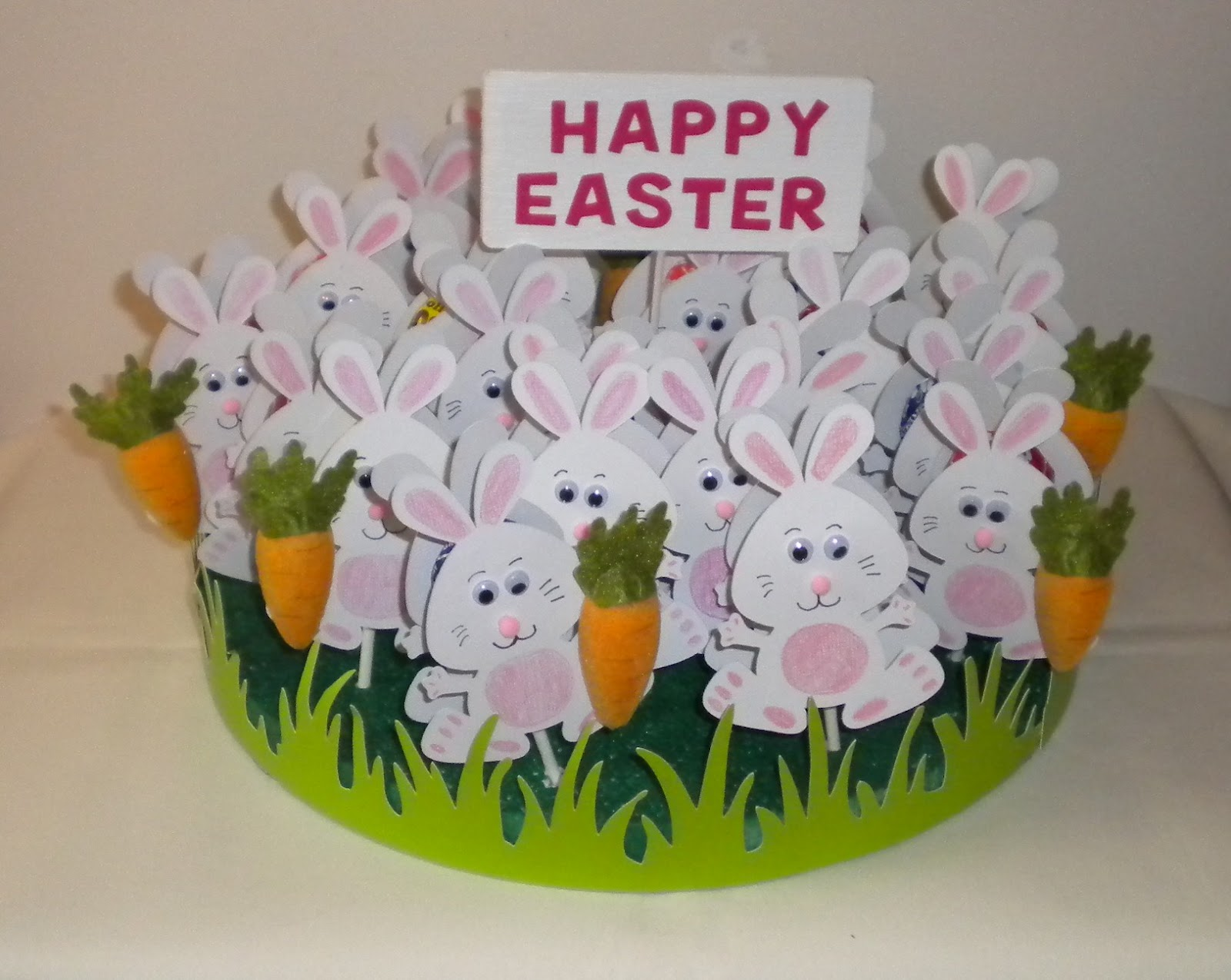 Easter Classroom Decor : Found