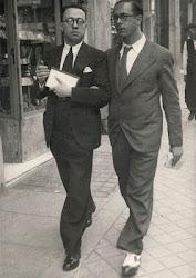 José María Quiroga Plá en movimiento