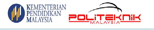 Semakan Keputusan Politeknik Sesi Jun 2015 Online