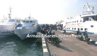 transportasi kapal ke karimunjawa