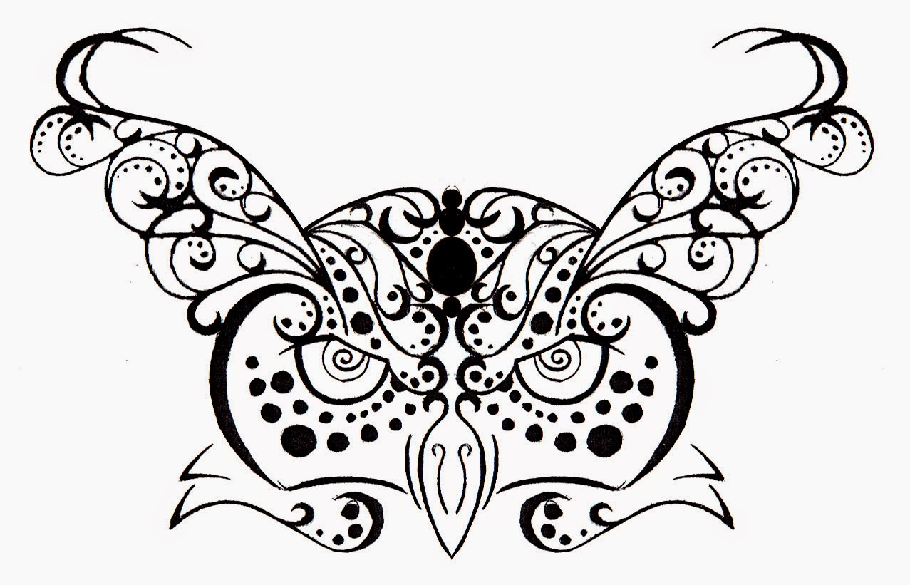 Henna Design Line Art : Henna designs tattoo hair dye for