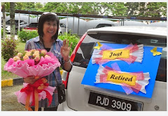 Happy Retirement Ms Lo