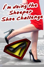 The Shoeper Shoe Challenge