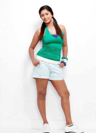 Lakshana Hot Photo Shoot Pics