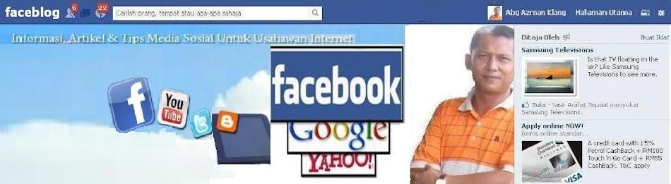 """Pemasaran Facebook - """"Rahsia Teknik Pemasaran Facebook"""""""