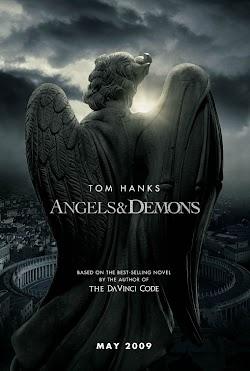 Thiên Thần Và Ác Quỷ - Angels & Demons (2009) Poster