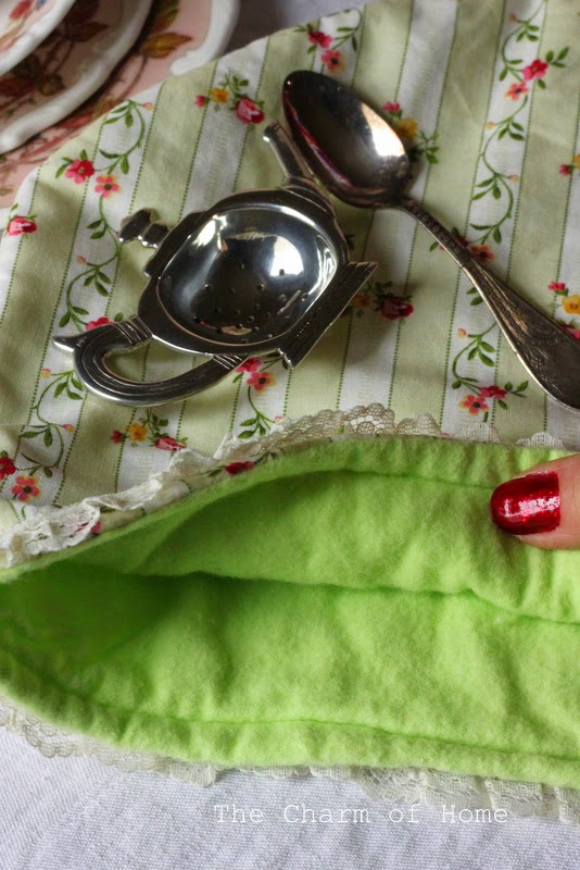 Tea Accessories: The Charm of Home