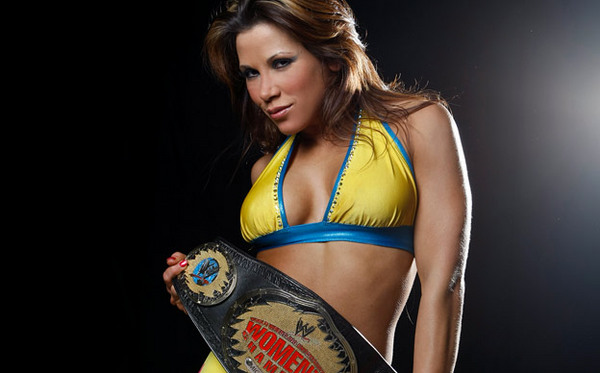 wwe raw roster. RAW roster Mickie James