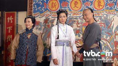 Phim Bồ Tùng Linh - Ghost Writer [25/25 Tập] Vietsub Online