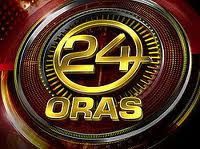 24 Oras GMA News