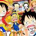 Novo spinoff do mangá de One Piece será chamado de One Piece Party SD Comedy