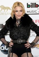 Madonna 2013 image