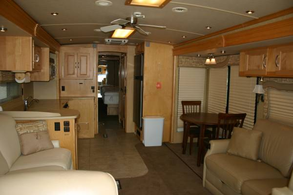 Used Rvs 2006 Winnebago Vectra Motorhome For Sale For Sale