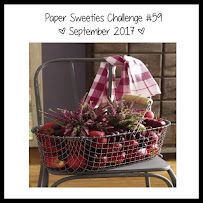 Paper Sweeties  September Inspiration Challenge #59