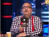 -- برنامج 25/30 مع إبراهيم عيسى حلقة الأحد 31-8-2014