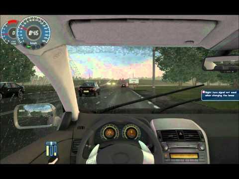 Car Simulator Online Use Mouse