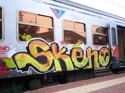 SKENO - DRS GAP A6T