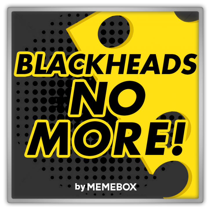 Memebox Superbox #63 Blackheads No More 미미박스 Commercial
