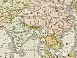 Sejarah tertua di cina dimulai dari muara sungai kuning (hwang-ho