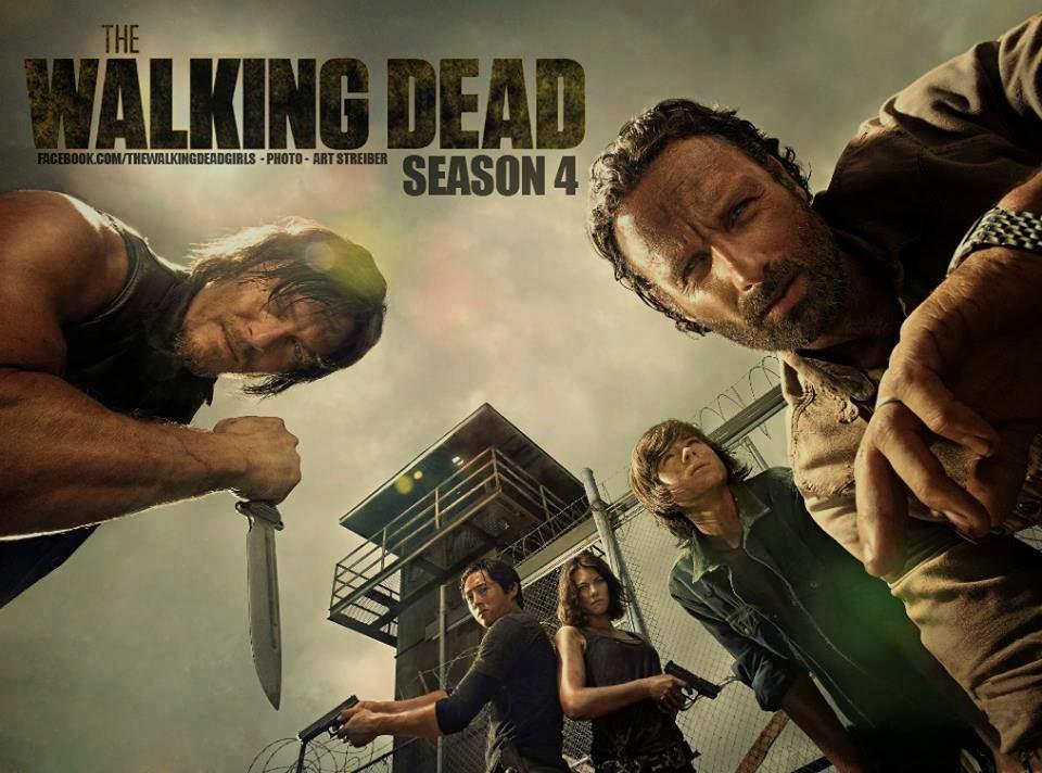 Ảnh trong phim Xác Sống 4 - The Walking Dead Season 4 1
