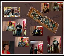 Grupo ZerArt de Poesía