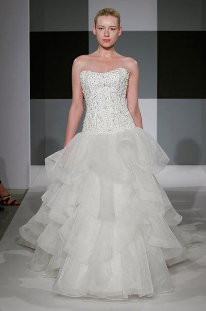 Old Western Wedding Dresses 80 Superb Isaac Mizrahi Wedding Dresses