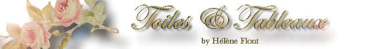 !✿ Toiles et Tableaux ✿