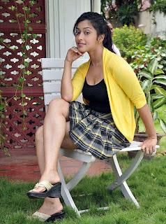 Actress Payal Ghosh Short Skirt Photos