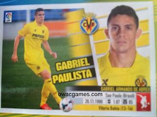 Gabriel Paulista último fichaje 56