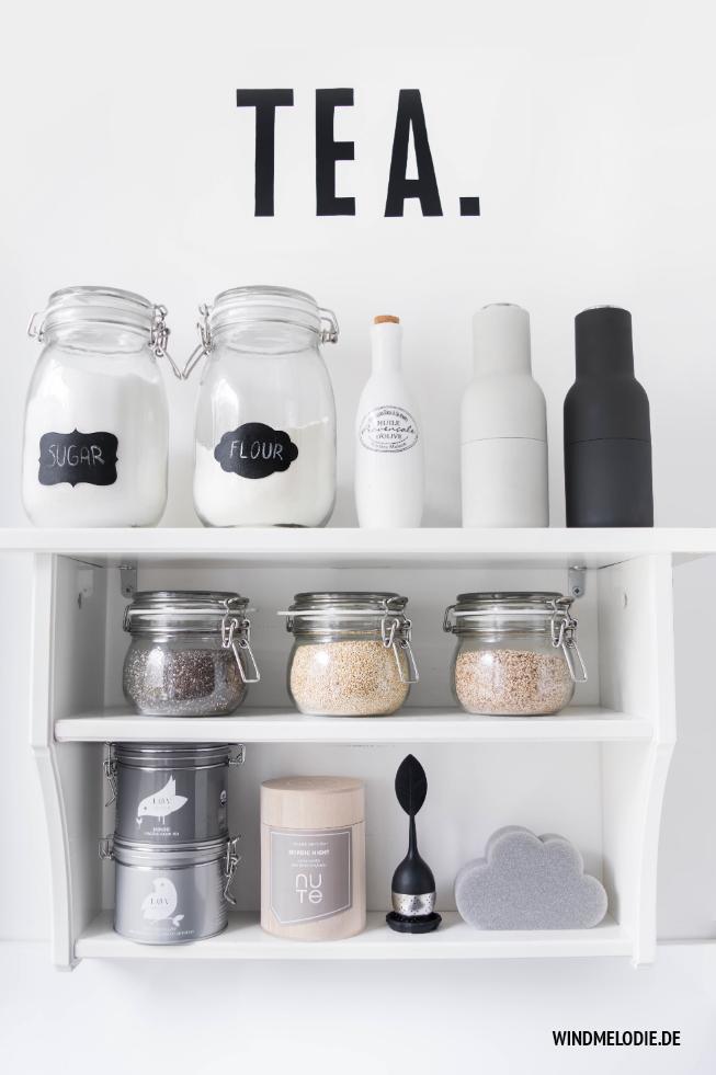 windmelodie minimalistisch unsere k che im skandinavischen stil. Black Bedroom Furniture Sets. Home Design Ideas