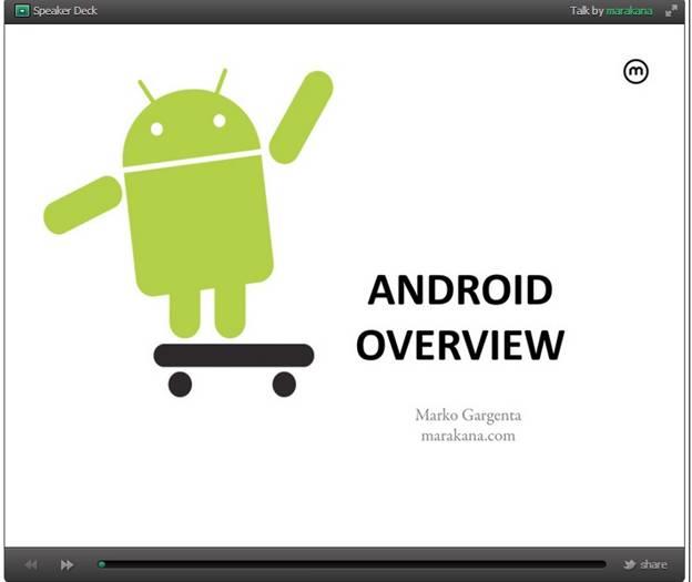 phát triển ứng dụng Android