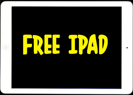 FreebieJeebie Free Ipad