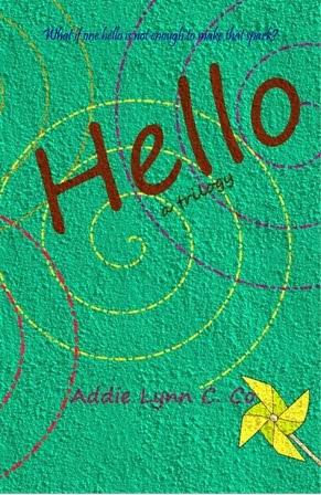 Hello: A Trilogy