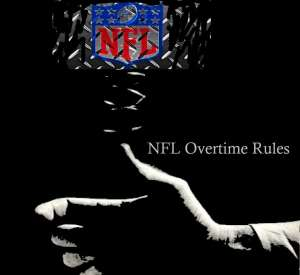 New NFL Overtime Rules Can Solve All 2014 Stop them or STOMP them