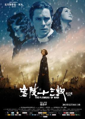 Las flores de la guerra (2011) Online