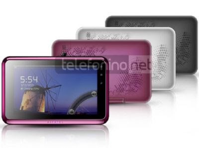 new ALcatel One Touch T60 Mobile Phone