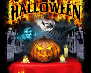 Mito Origen del Halloween