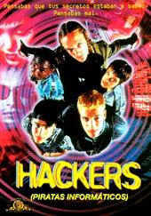 Hackers, piratas informáticos Online