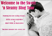 Sweet 'n Steamy Blog Tour