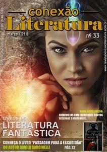 CONEXÃO LITERATURA Nº 33